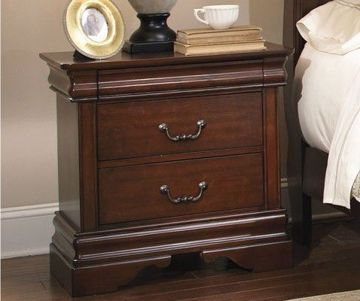 Picture of CARRIAGE COURT YOUTH NIGHT STAND