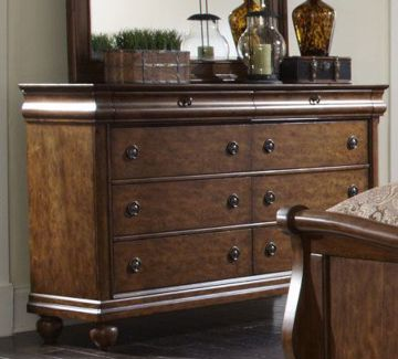 Picture of DRESSER RUSTIC TRADITIONS