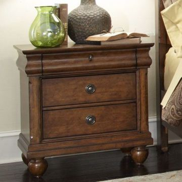 Picture of RUSTIC TRADITIONS NIGHTSTAND
