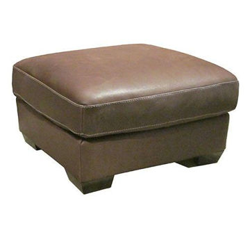 Picture of MADISON OTTOMAN