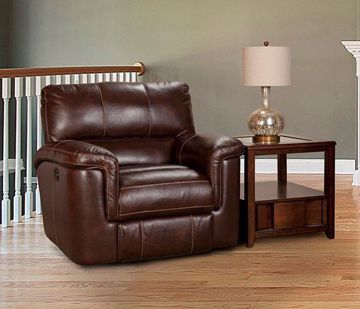 Picture of HITCHCOCK POWER RECLINER