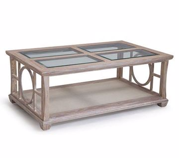 Picture of LANA COCKTAIL TABLE