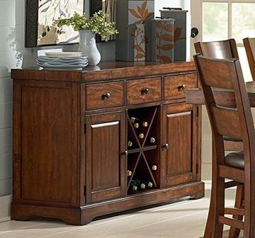 Picture of ZAPPA SIDEBOARD