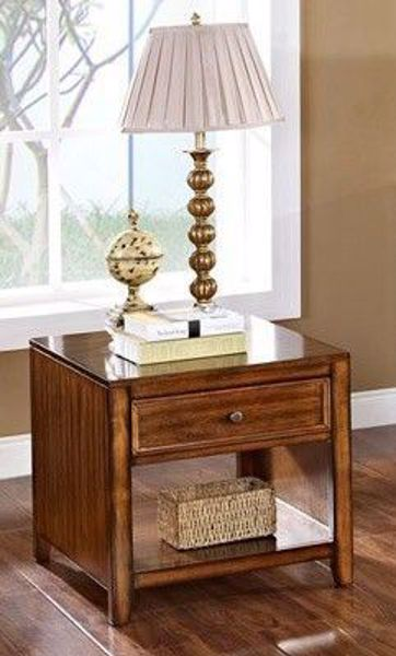 Picture of CONTEMPO END TABLE