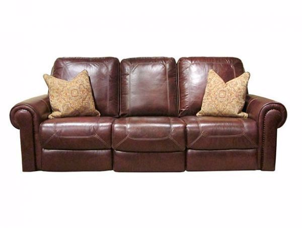 TRENTON MOTION SOFA