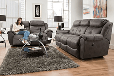 Picture for category RECLINING FURNITURE