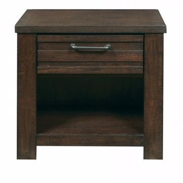 Picture of RUFF HEWN NIGHTSTAND
