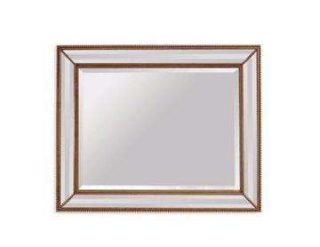 Picture of LA SCALA WALL MIRROR