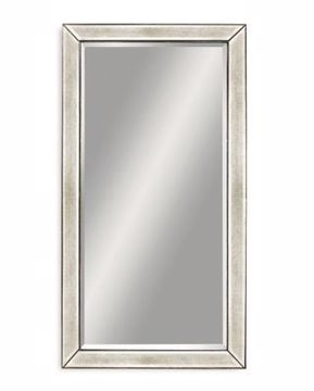 Picture of BEADED LEANER MIRROR