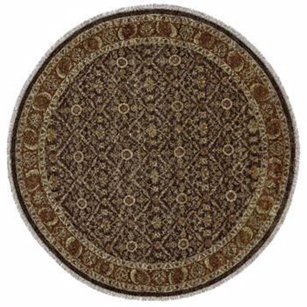 Picture of 8 X 8 ROUND BANDU COLLECTION