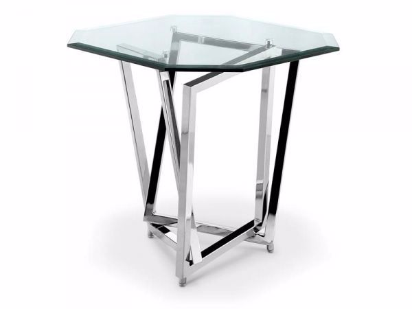 Picture of LENNOX SQUARE END TABLE