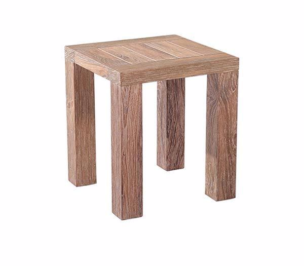 Picture of REIMS END TABLE