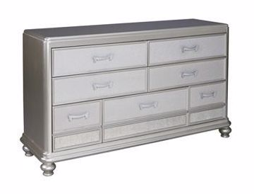 Picture of CORALAYNE SEVEN DRAWER DRESSER