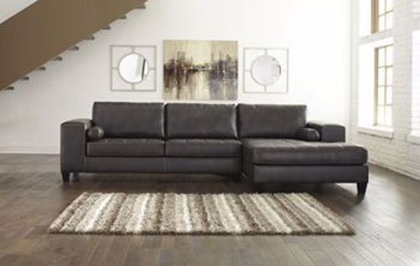 Picture of NOKOMIS 2-PC. SECTIONAL