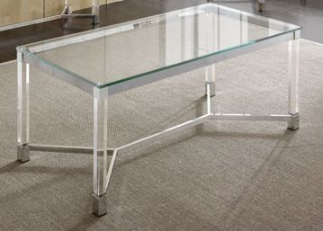 Picture of TALIA COCKTAIL TABLE