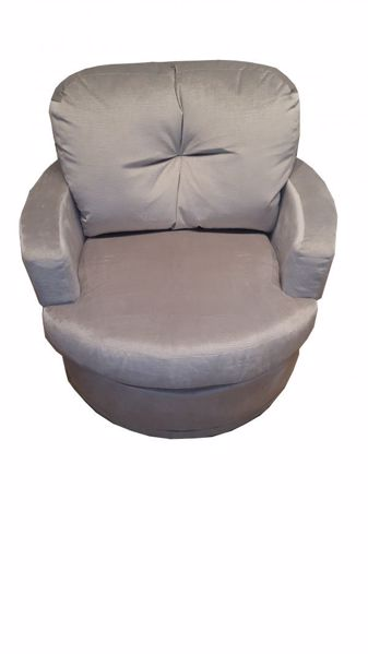 Picture of SKIPPER SWIVEL CHAIR