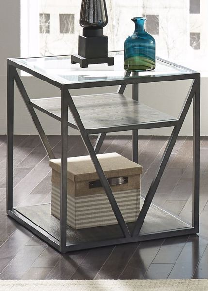 Picture of ARISTA END TABLE