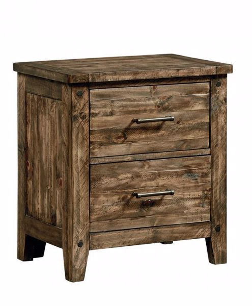 Picture of NELSON NIGHTSTAND