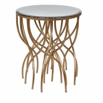 Picture of MELROSE ACCENT TABLE