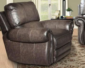 Picture of THURSTON POWER RECLINER
