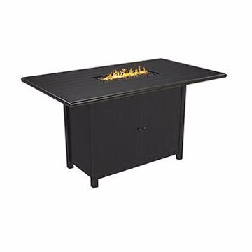 Picture of PERRYMOUNT BAR TABLE