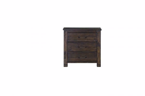Picture of PINE HILL NIGHTSTAND
