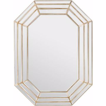 Picture of GORDON MIRROR