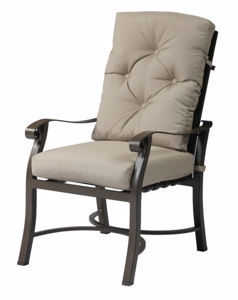 Picture of CHATHAM II DINING ARM CHAIR