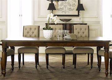 Picture of COTSWOLD DINING TABLE