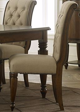 Picture of COTSWOLD SIDE CHAIR