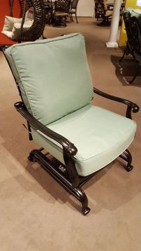 Picture of VERSAILLE SPRING LOUNGE CHAIR