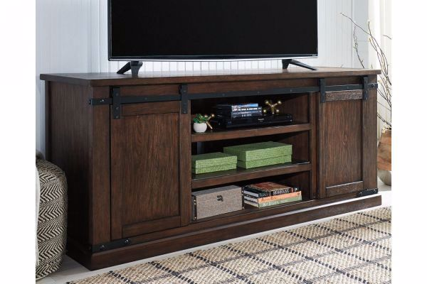 Picture of BUDMORE TV CONSOLE
