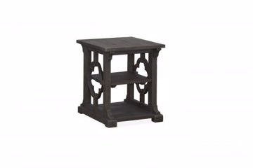 Picture of NORWOOD END TABLE