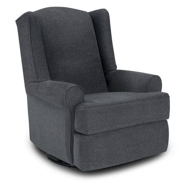 Wondrous Logan Swivel Glider Recliner Ocoug Best Dining Table And Chair Ideas Images Ocougorg
