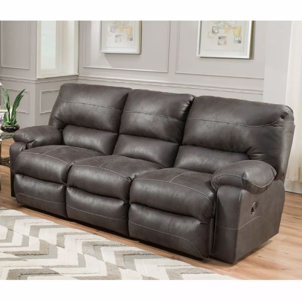 Picture of VIP DUAL POWER RECLINING SOFA