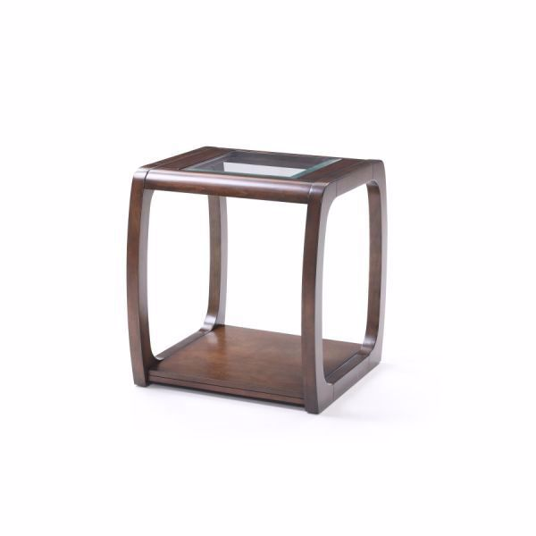 Picture of REGENT END TABLE