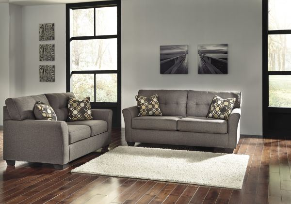 Picture of TIBBEE SLATE SOFA