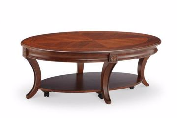 Picture of WINSLET OVAL COCKTAIL TABLE