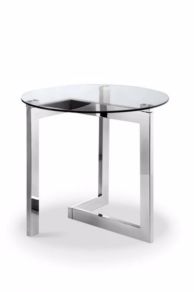 Picture of ARIES ROUND END TABLE