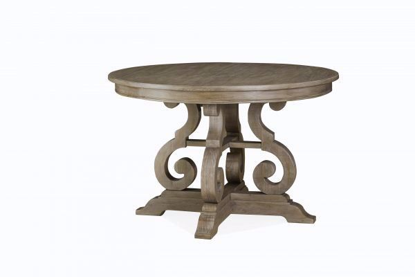 Picture of TINLEY PARK ROUND DINING TABLE