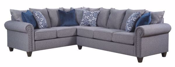 Picture of EMMA 2-PC. SLEEPER SECTIONAL