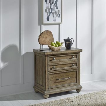 Picture of HARVEST HOME NIGHTSTAND