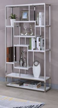 Picture of ALIZE BOOKSHELF WHITE