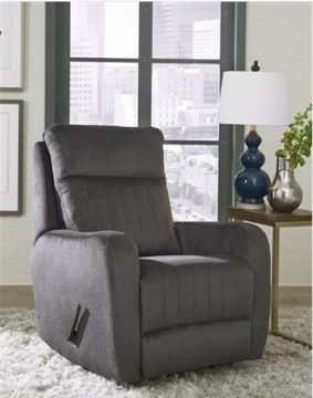 Picture of RACE TRACK RECLINER