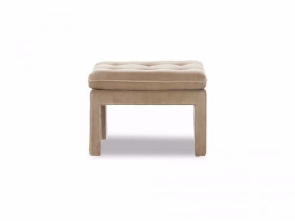 Picture of WARREN COCKTAIL OTTOMAN