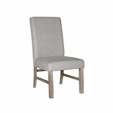 Picture of JEFFERSON UPHOLSTERED SIDE CHAIR