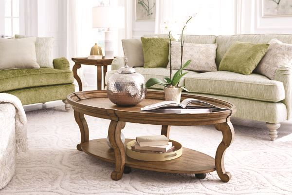 Picture of ISABELLA COCKTAIL TABLE