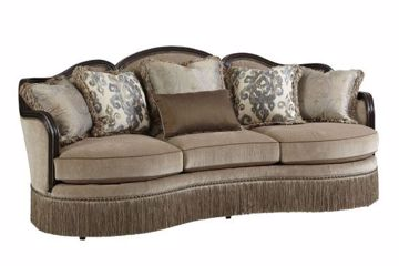 Picture of GIOVANNA AZURE SOFA