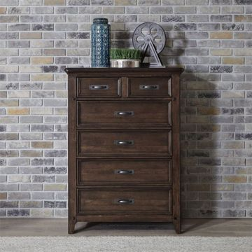 Picture of SADDLEBROOK CHEST