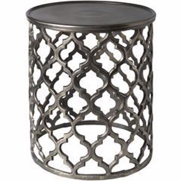 Picture of HAMMETT ACCENT TABLE